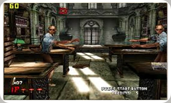 The House of the Dead 2 Pc Game Full Version Free Download ...