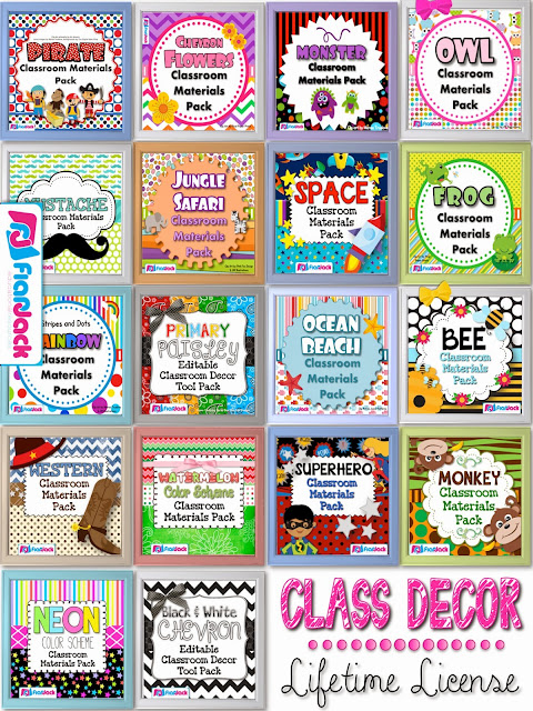FlapJack Class Decor Lifetime License
