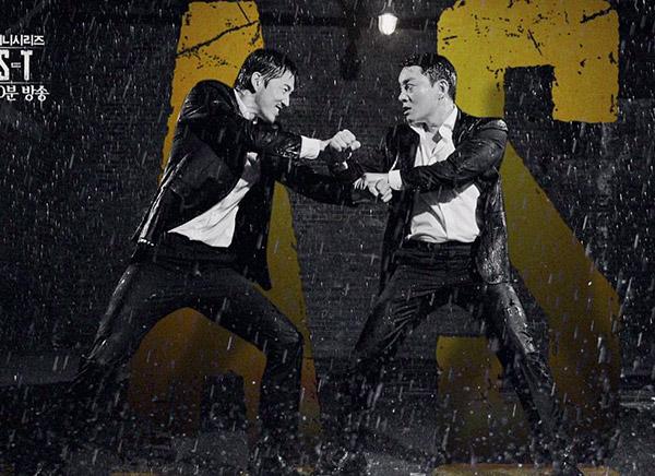 2015年韓劇 LAST線上看