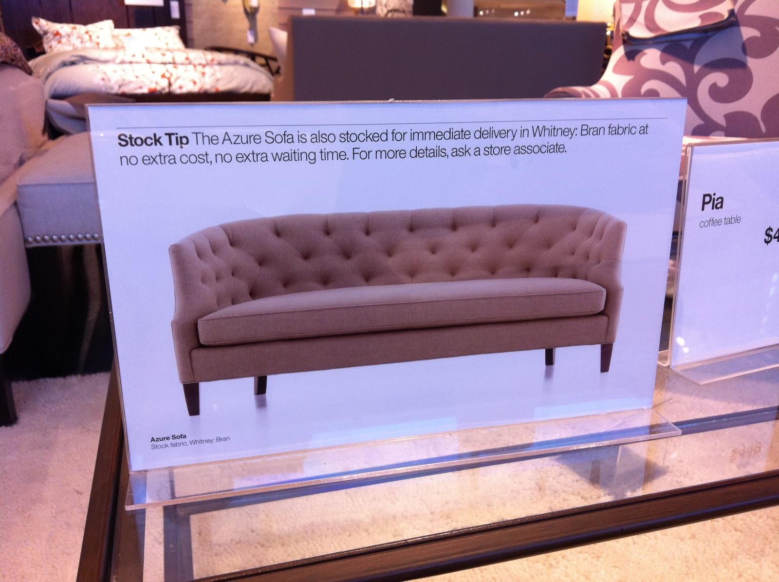 suite revival sofa tour crate and barrel vaughn sofa hmmi