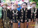 Hari Kartini 21-04-2011