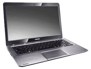 Harga Laptop Toshiba Terbaru Oktober 2012