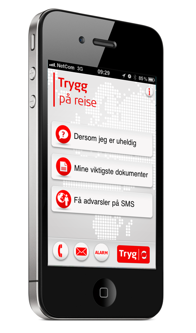 Tryg-Forsikring-iPhone-app