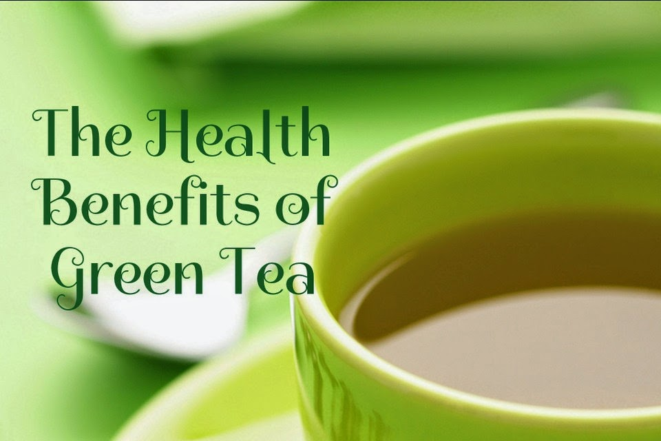Manfaat Dan Fungsi Teh Hijau Untuk Kesehatan