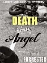 DEATH OF AN ANGEL (Hope and Carver 2)