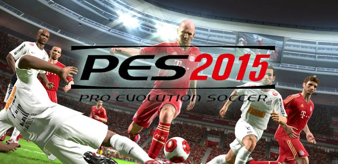 Patch PES 2015 Tuga Vicio v0.4