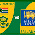 SriLanka vs South Africa Live Cricket Match