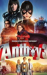 Antboy 3 / Antboy III