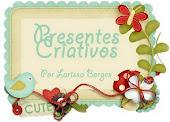 Sorteio - Presentes Criativos 12/8