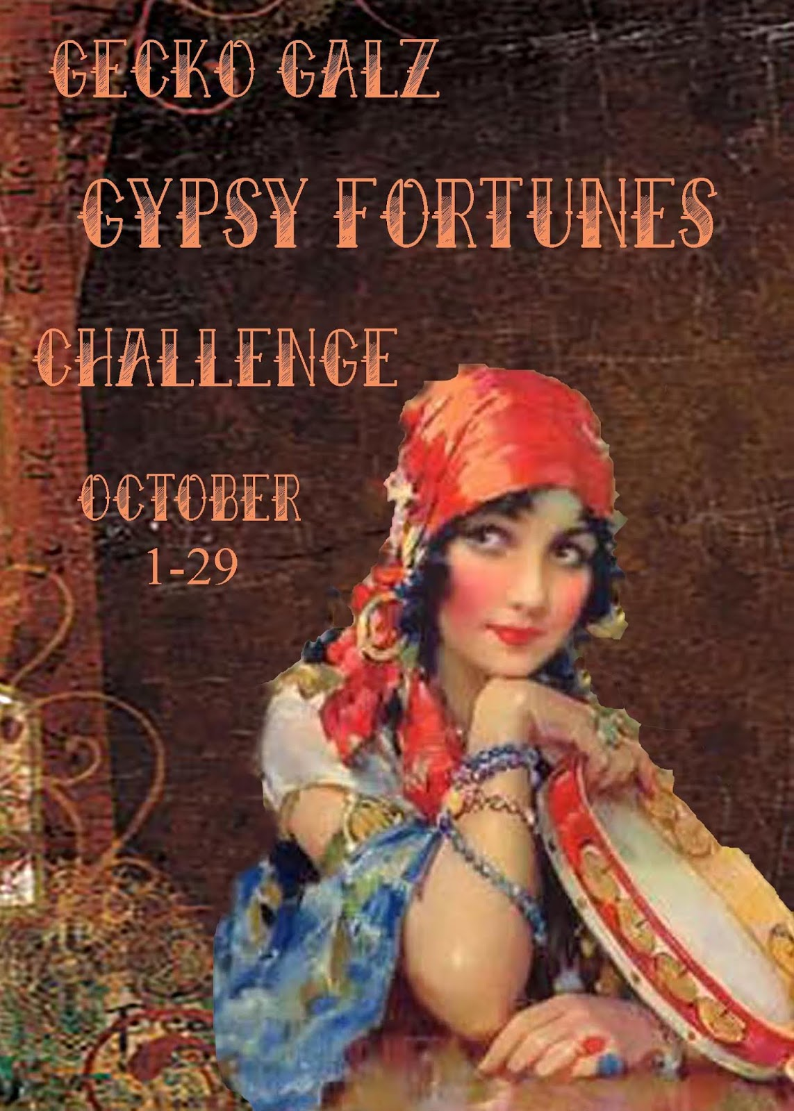 Gypsy Fortune Challenge