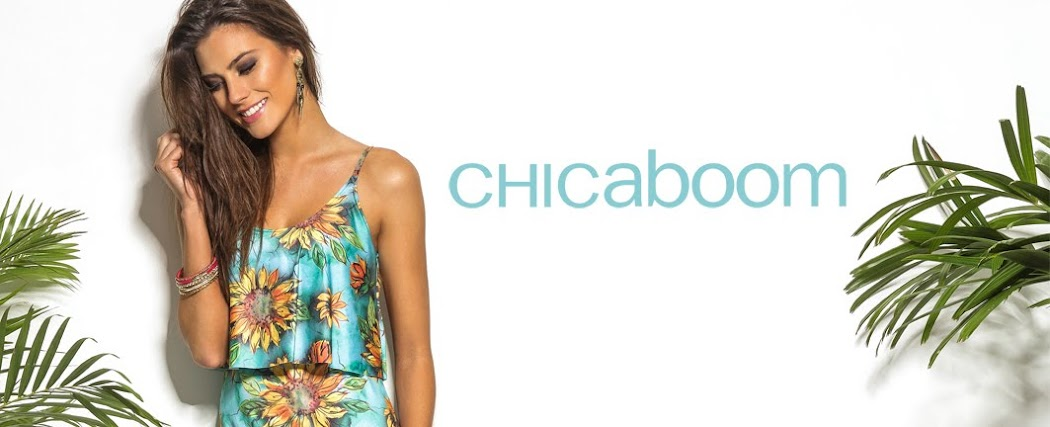 Chicaboom