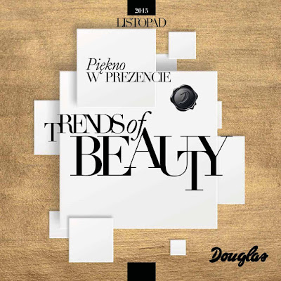DOUGLAS | Trends of Beauty | Listopad 2015 | BLACK WEEKEND