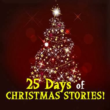 25 Days of Christmas Stories