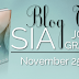 Blog Tour Kick-Off: Sia by Josh Grayson!