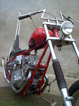 FOR SALE Suzuki 450 Chopper