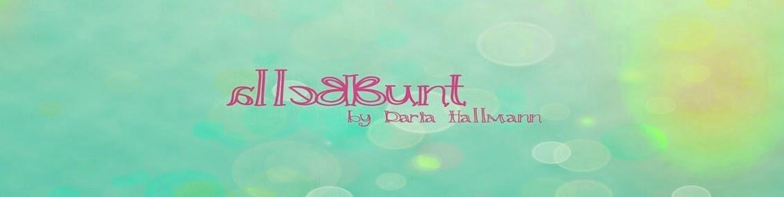 Bella Bunt by Daria Hallmann