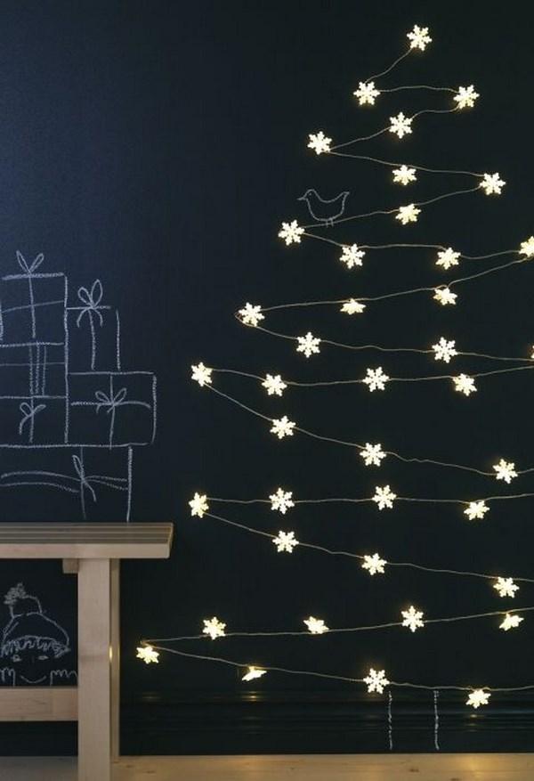 7 rboles de navidad originales para una decoraci n diferente - Arboles de navidad originales ...
