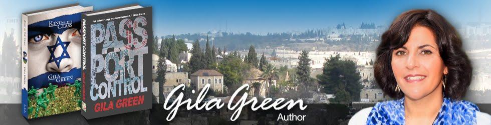 Gila Green
