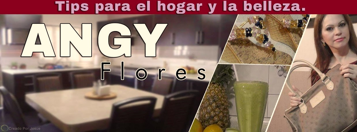 TIPS HOGAR by ANGY
