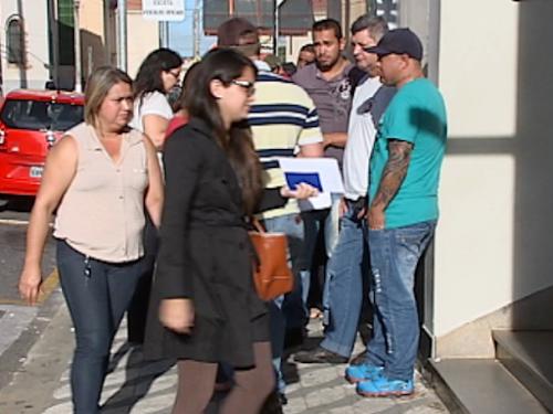 PATs oferecem 60 oportunidades de empregos na região de Itapetininga