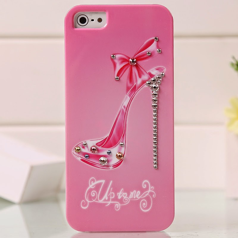 Fundas para celulares fashion con zapatitos moda y for Moviles modernos
