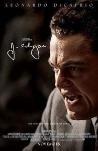 Poster de J. Edgar