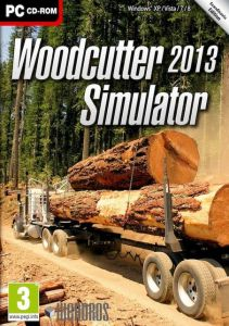 WoodCutter 2013 PC Edation Simulater