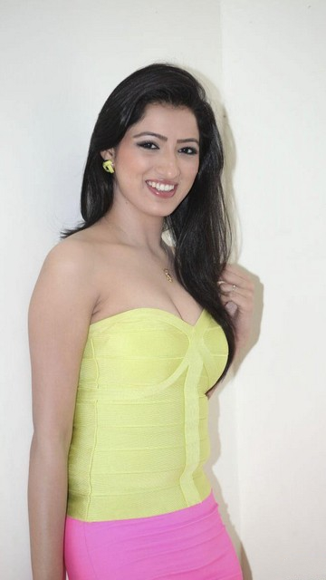 Richa Panai Latest Hot Photos