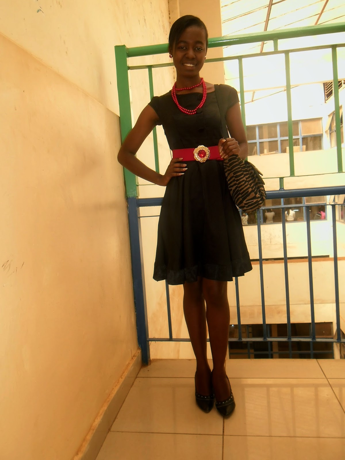 Black dress saying - It Goes Without Saying That Black Dresses Are Some Of The Best Pieces Of Clothing To Have In Your Closet And What Better Way To Wear Black Than In Form Of A