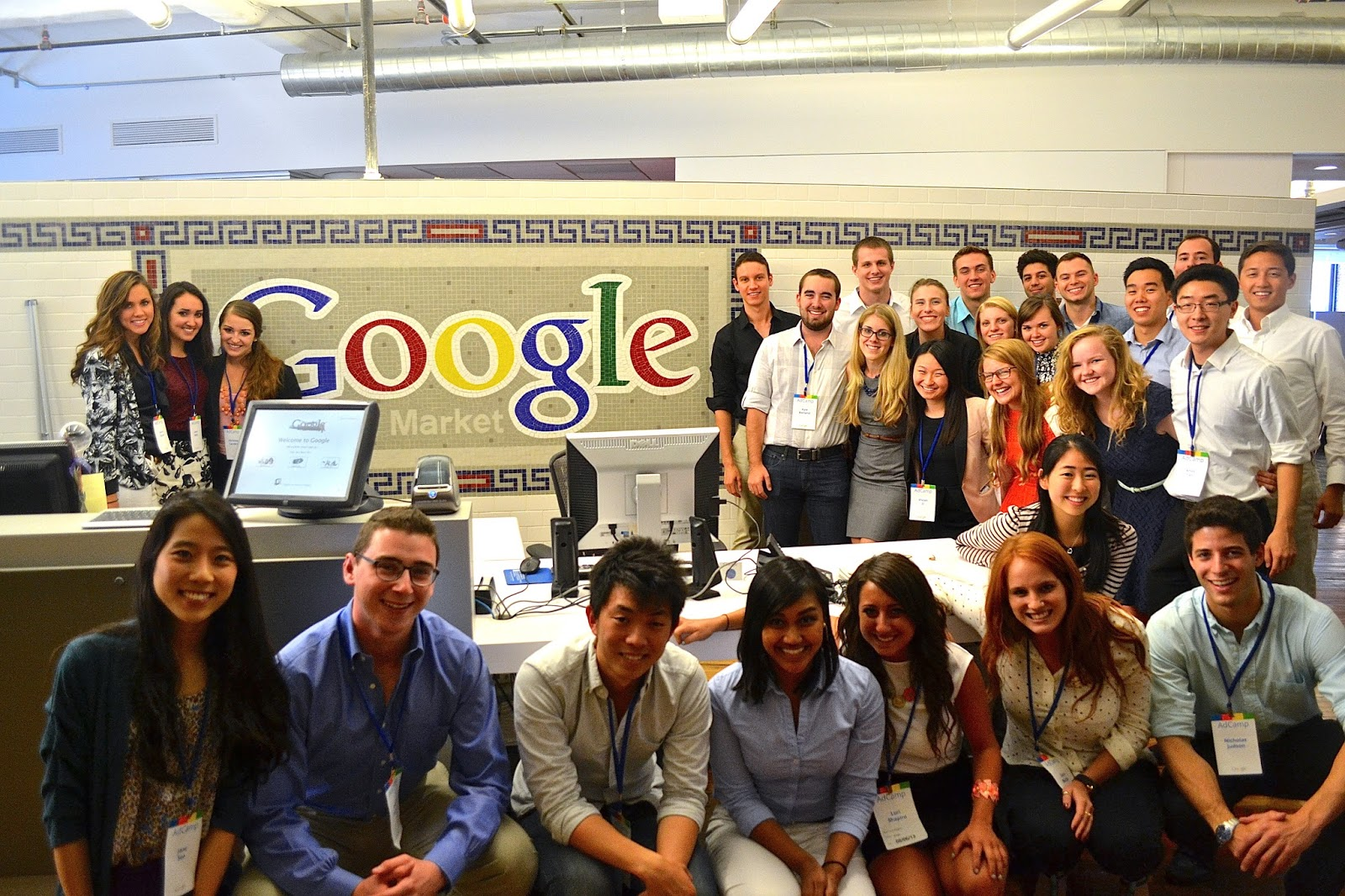 These Are The Salaries Of Google Employees The Tech13