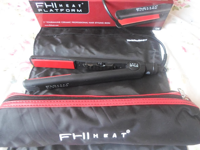 FHI Heat Platform Straightener