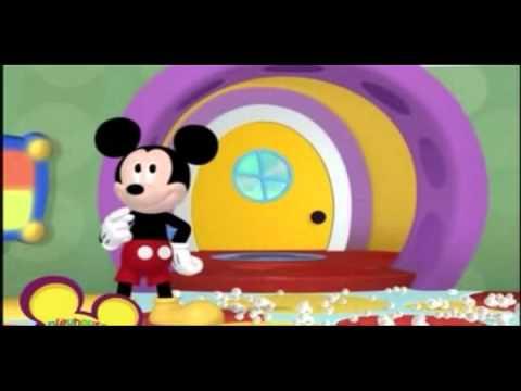 Ver dibujos animados gratis micky mouse la pastorcita - Youtube casa mickey mouse ...