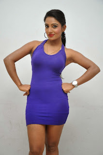Mamatha Rahuth Spicy Actress