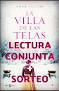 """Lectura conjunta """"La villa de las telas"""""""
