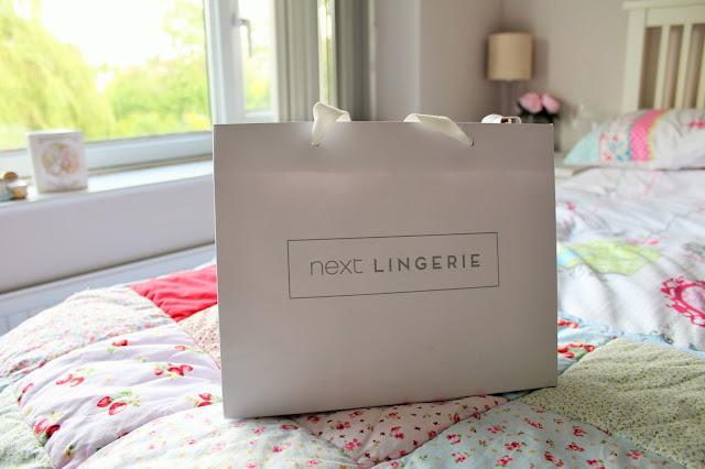 Next Lingerie