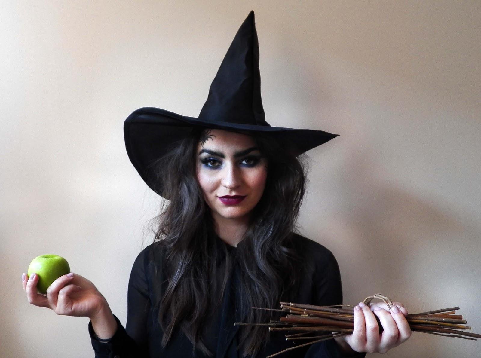 Образы для девушек на хэллоуин фото