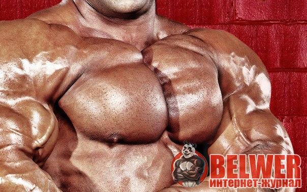 Как сделать чтобы мышцы росли быстрей