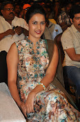 Niharika at Kanche music launch-thumbnail-1