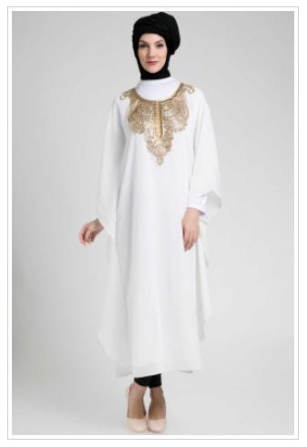 Contoh Foto Baju Muslim Modern Terbaru 2016 Koleksi Model