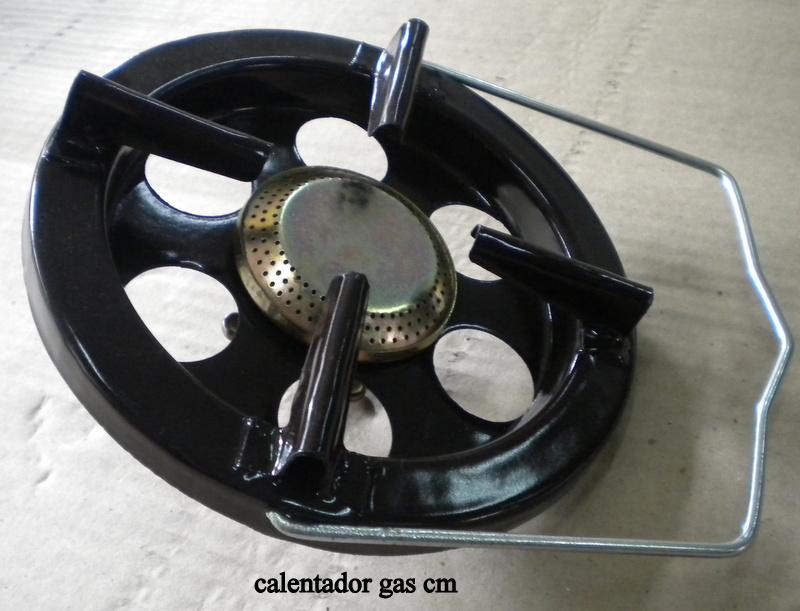 Dick calentadores a gas - Calentadores a gas ...