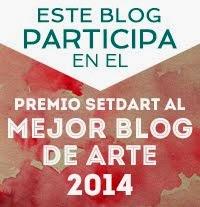Blog concursante en