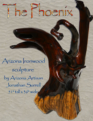 presented by Eye of the Beholder Gallery, Scottsdale, AZ