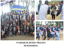 PT.Waskita BP,Tbk (Karawaci)