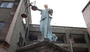 TRIBUNAL SUPERIOR DE JUSTICIA DEL ESTADO DE MORELOS