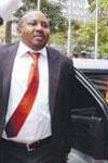 Haron Mwakesi