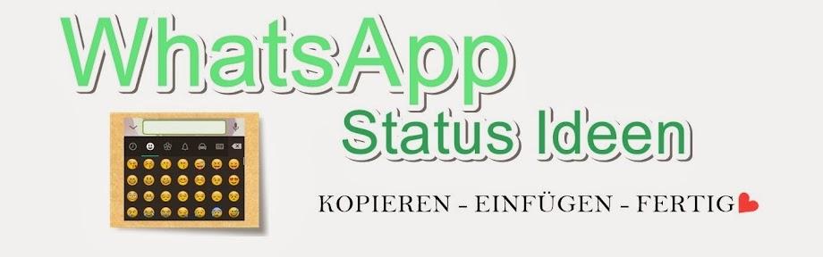 Whatsapp status ideen new calendar template site for Whatsapp status ideen