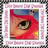 Diily Beans Stamps