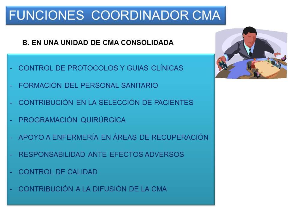 ALFREDO JIMÉNEZ BERNADÓ: FUNCIONES DEL COORDINADOR DE UNA UNIDAD ...