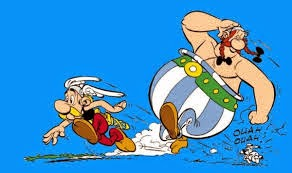ASTERIX MOVIES