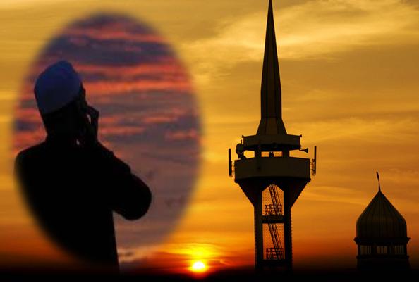 Keutamaan Berdoa Setelah Mendengar Adzan.